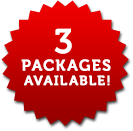 3 Packages Available